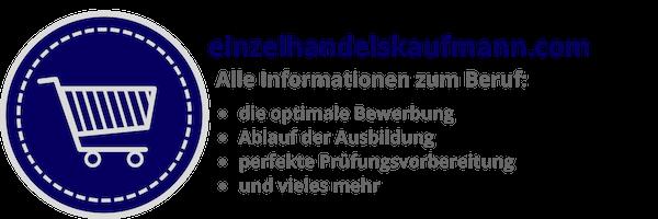einzelhandelskaufmann.com